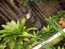 Bali Garden statue