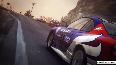 GRID 2 Highly Compressed PC Game Download