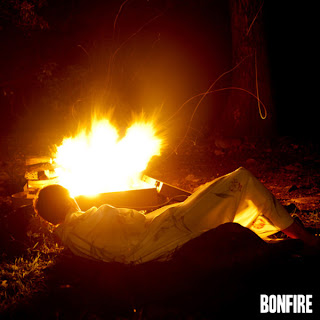 Childish Gambino - Bonfire Lyrics