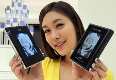 Samsung Akan Gunakan Layar PLS LCD untuk Galaxy S5 dan Note 4?