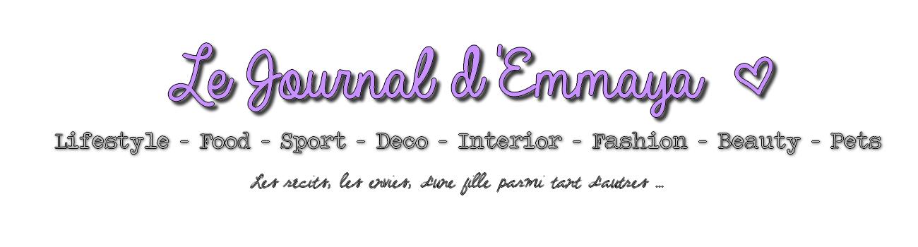 Le Journal d'Emmaya
