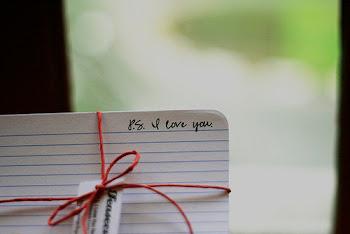 posdata: te quiero, que no se te olvide.