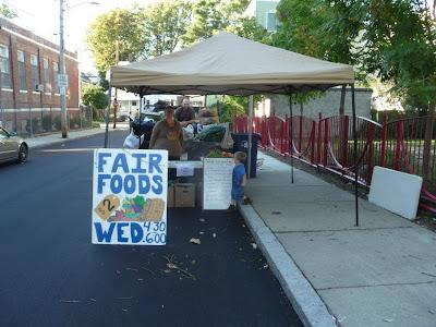 volunteer+at+fair+foods - Fair Foods Volunteer: Kindness Matters