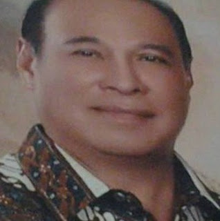 Mantan Wabup Kerinci Bakal Gantikan Posisi Irmanto di DPRD Provinsi Jambi