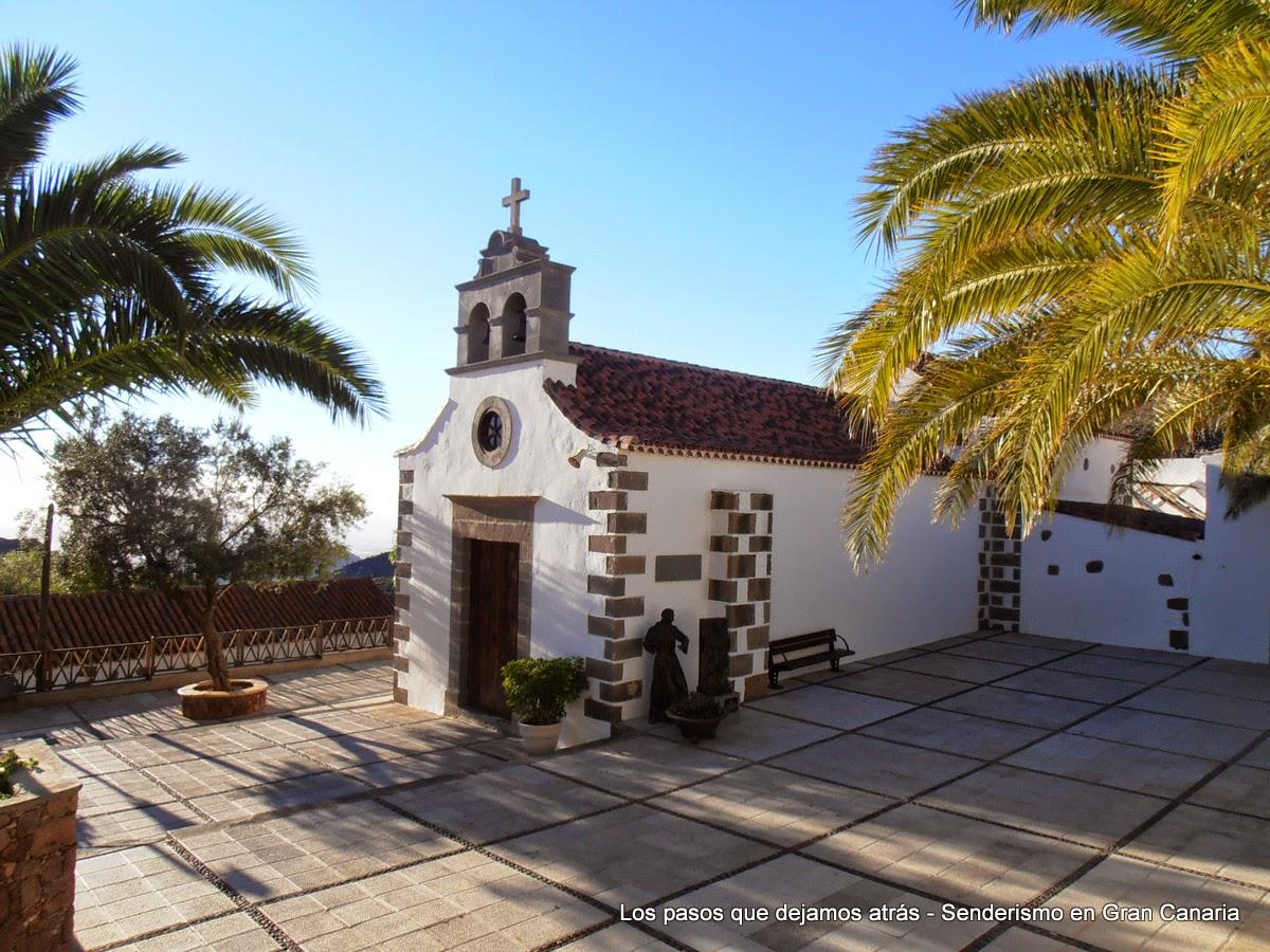 Iglesia de Temisas