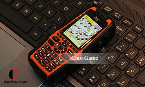 điện thoại land rover s9 chơi game