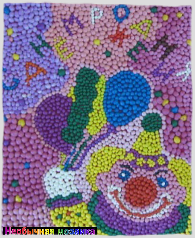 Пластилин шариковый своими руками 869