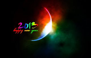 Foto Tahun Baru 2013