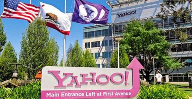 Chính phủ Mỹ từng dọa phạt Yahoo! 250.000 USD/ngày vì bất hợp tác