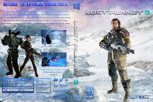 Lost-Planet 3-game