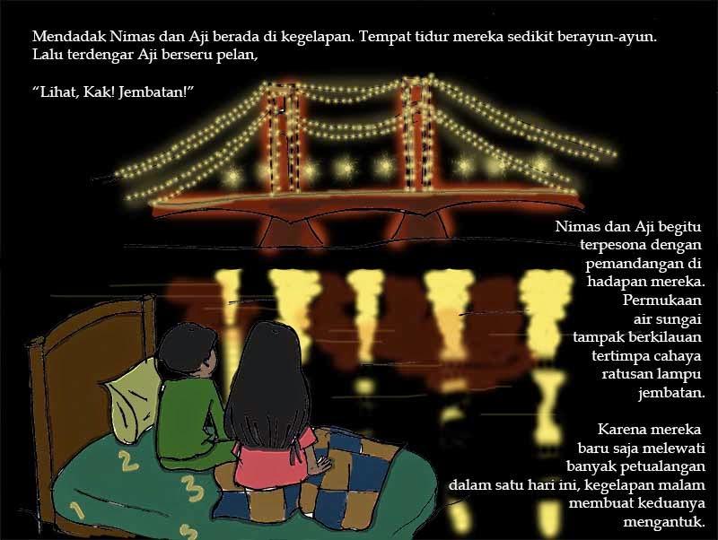 ampera-bridge-river-night-sky-cartoon