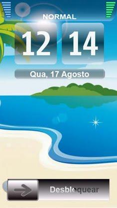 ScreenLocker v2.02 Português/Br