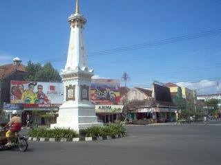 Sejarah Berdiri Kota Yogyakarta (Pelajar)