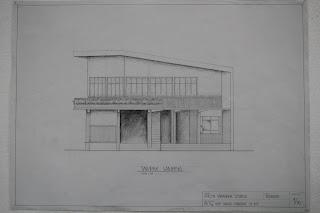 Sketsa Rumah Minimalis 2013