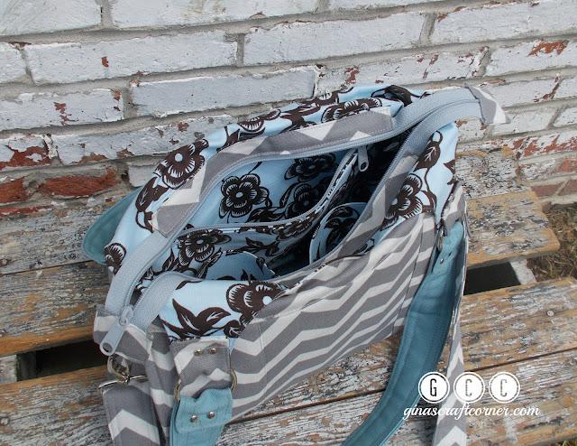 GCC Concealed Carry Summer Handbag Line @ ginascraftcorner.com