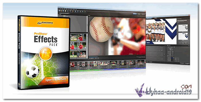 PROSHOW STYLEPACK EFFECT PLUS TRANSITION | Gudang Software