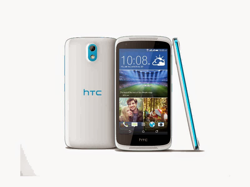 Buy HTC Desire with Good Features Online at Affordable Price