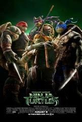 Ninja Kaplumbağalar seyret