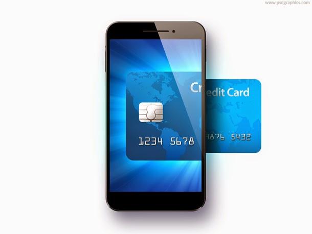 Cellphone Payment PSD