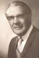 Leonard Ravenhill
