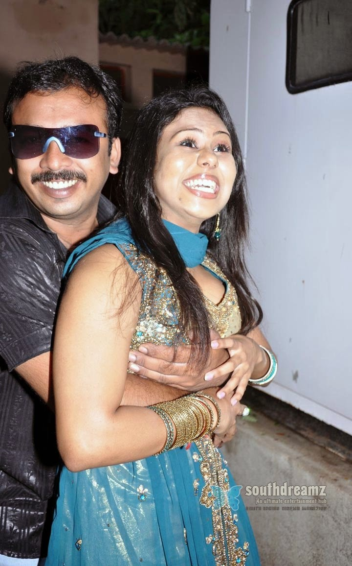 Mallu Actress Boob Press 20