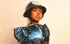 Sistah of Rock Portrait: Poly Styrene