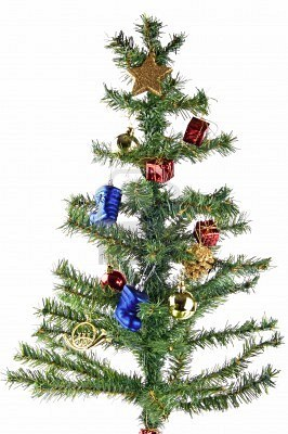 for the cost of a single large live tree you can purchase an artificial tree that looks the same but will last for several holiday seasons - Real Christmas Trees