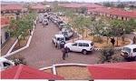 IFISI COMMUNITY CENTER NI HOTEL  YA KISASA IPO MBEYA KARIBU NA KIWANJA KIPYA CHA NDEGE