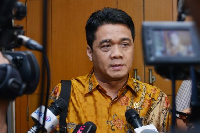 Tiga Menteri Terancam Diganti