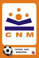 A Secção do CNM - FUTSAL