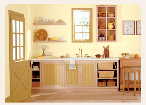 Pin Kitchens Two Color Cabinets Beautiful Kitchen On Pinterest