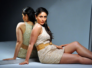 Kareena Kapoor's New Movie Heroine