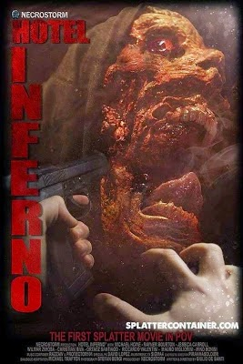 Hotel Inferno – Legendado (2013)