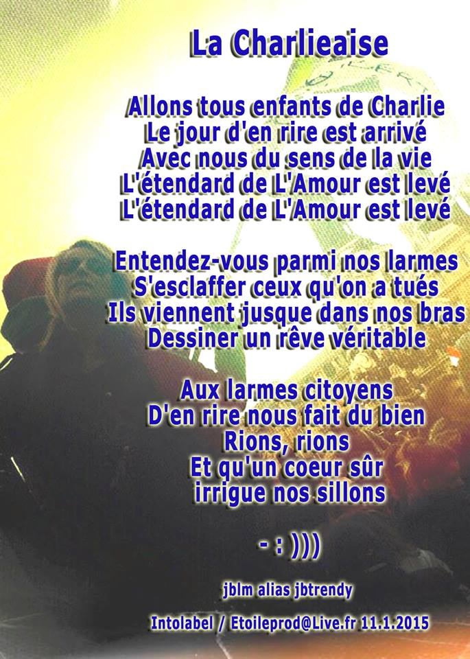 La Charliaise !!!