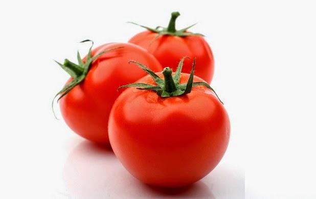 14 Manfaat Buah Tomat Untuk Kesehatan Tubuh