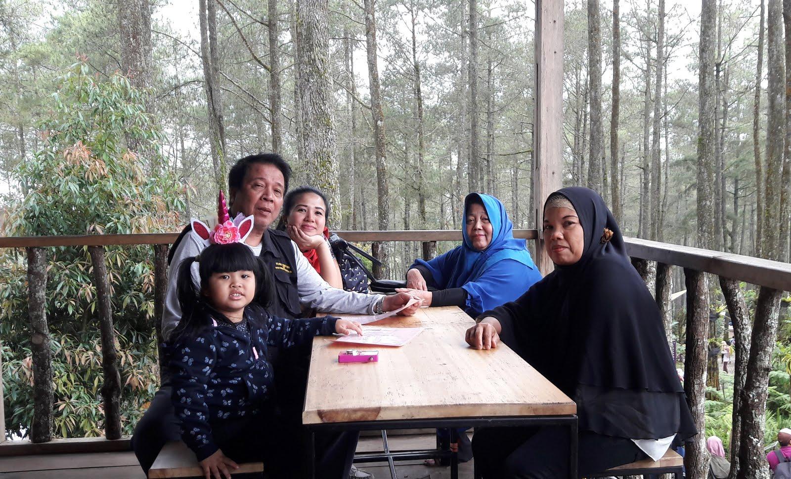 Keluarga Perbatasan