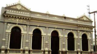 Biblioteca Municipal de Uruguaiana
