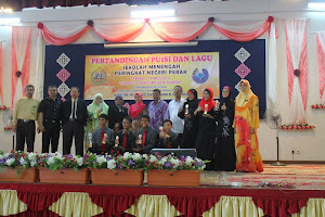 Juara Puisi dan Lagu Perak 2013
