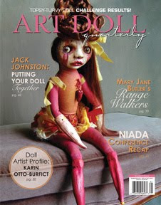 ADQ Spring 2013 issue