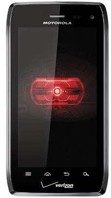 Motorola DROID 4 Android