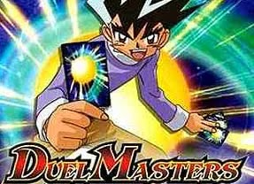 Duel Masters (TV)