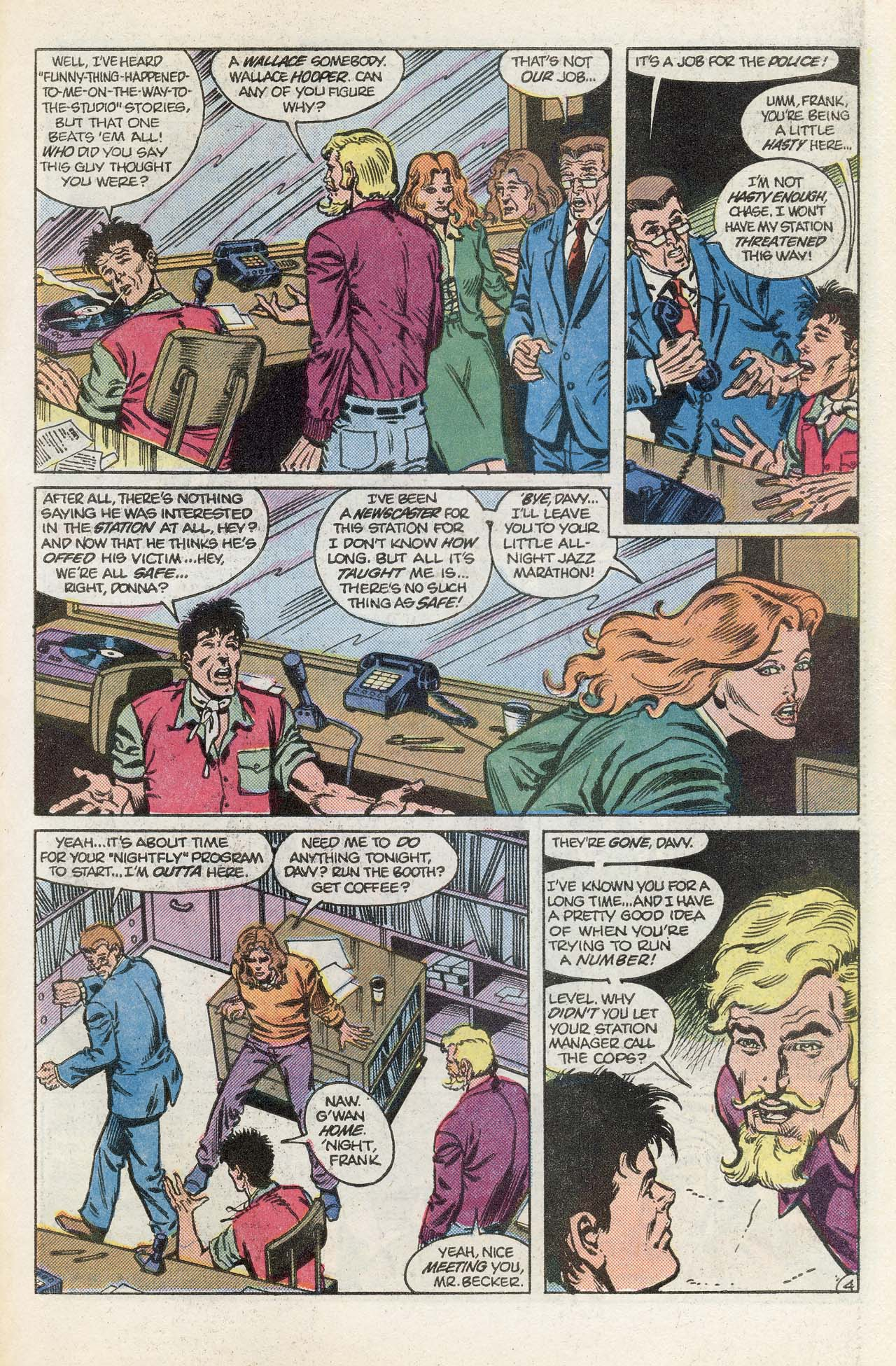 Detective Comics (1937) Issue #541 Page 26