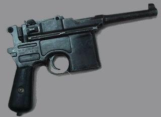 أسلحة سميت على أسماء مخترعيها 1287721377