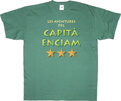 TV tv show tv3 catalan activism vintage retro t-shirt ephemeral-t-shirts