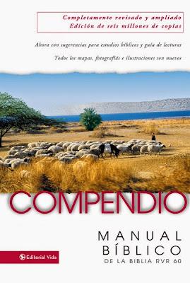 Henry Halley-Compendio Manual Bíblico De La Biblia RVR 60-