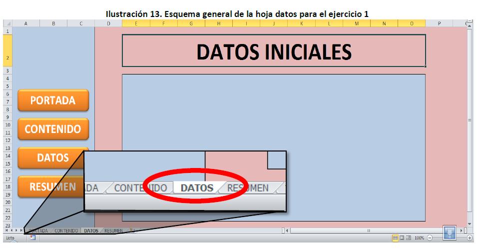 Excel   tecnico en sistemas