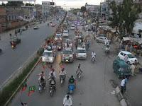 Liaqat Bagh Rawalpindi