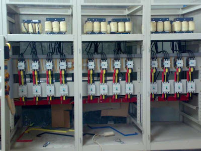 Wiring Diagram Panel Kapasitor - Wiring Diagram Blogs on electricians diagram, telecommunications diagram, installation diagram, rslogix diagram, instrumentation diagram, grounding diagram, plc diagram, drilling diagram, solar panels diagram, assembly diagram, troubleshooting diagram, panel wiring icon,