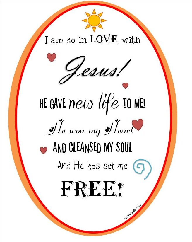 What is love? And where and who? God is love, and He loves you!