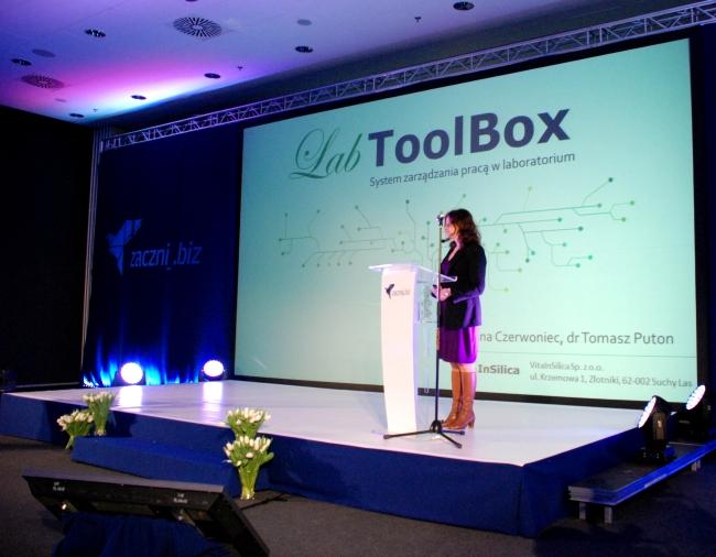 Prezentacja LabToolBox - www.granty-na-badania.com